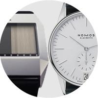 Лучшие часы по версии Red Dot Design Awards