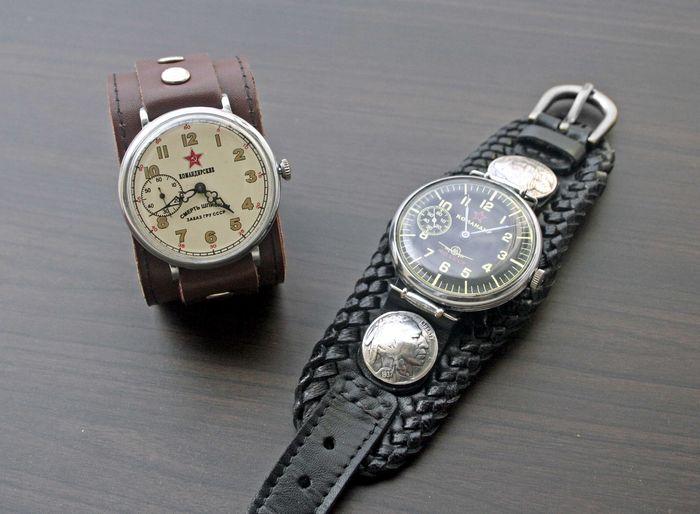 Если испытания назначались одному полку, то учреждались два приза: часы карманные открытого типа с государственным гербом.