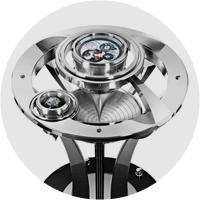Montblanc Régulateur Nautique Timepieces Set