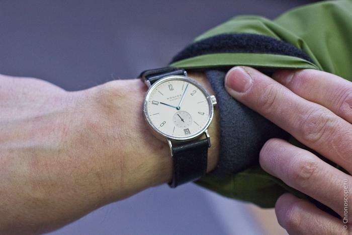Часы дизайнеров IKEA