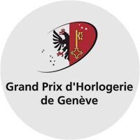 Grand Prix d'Horlogerie de Genève 2015