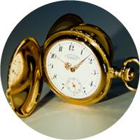 Немецкий музей часов в Гласхютте