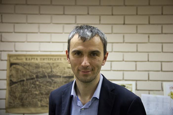 Konstantin Chaikin