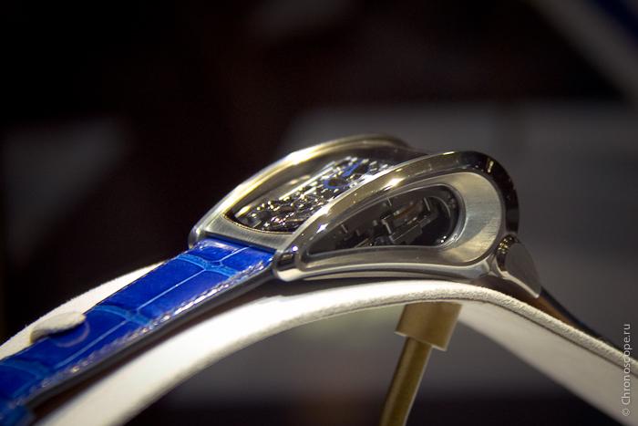 Parmigiani Bugatti Vitesse в Москве