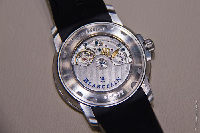 Blancpain Leman Back