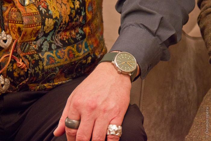 Grand-Prix d Horlogerie de Geneve ochs und junior