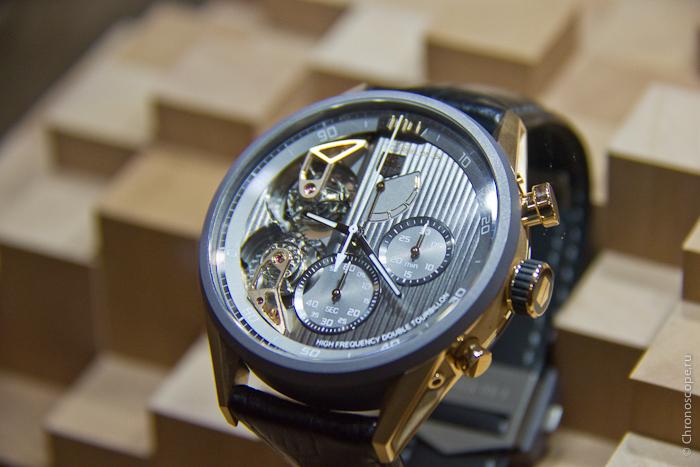Grand-Prix d Horlogerie de Geneve TAG Heuer