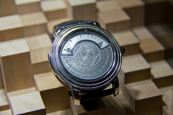Grand-Prix d Horlogerie de Geneve Parmigiani Toric Capitole
