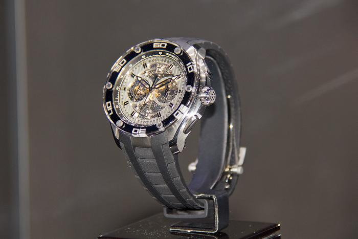 Roger Dubuis Pulsion Chronograph Titanium