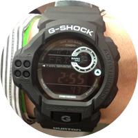 G-Shock x Burton