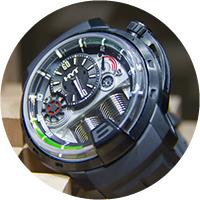 Победители Grand-Prix d Horlogerie de Geneve 2012 в Москве