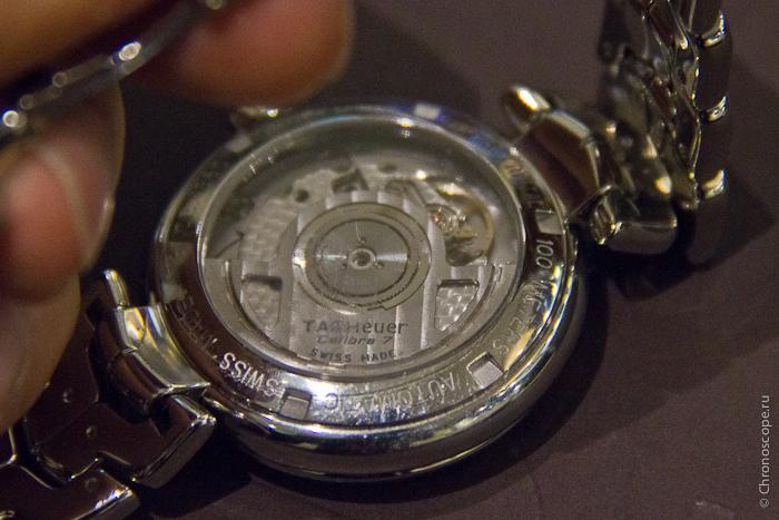автоматические часы Link Lady