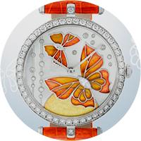 Van Cleef & Arpels Lady Arpels Papillon Extraordinary Dials