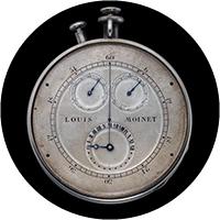 Louis Moinet хочет переписать историю хронографа