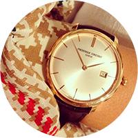 Часы в подарок на 8 марта