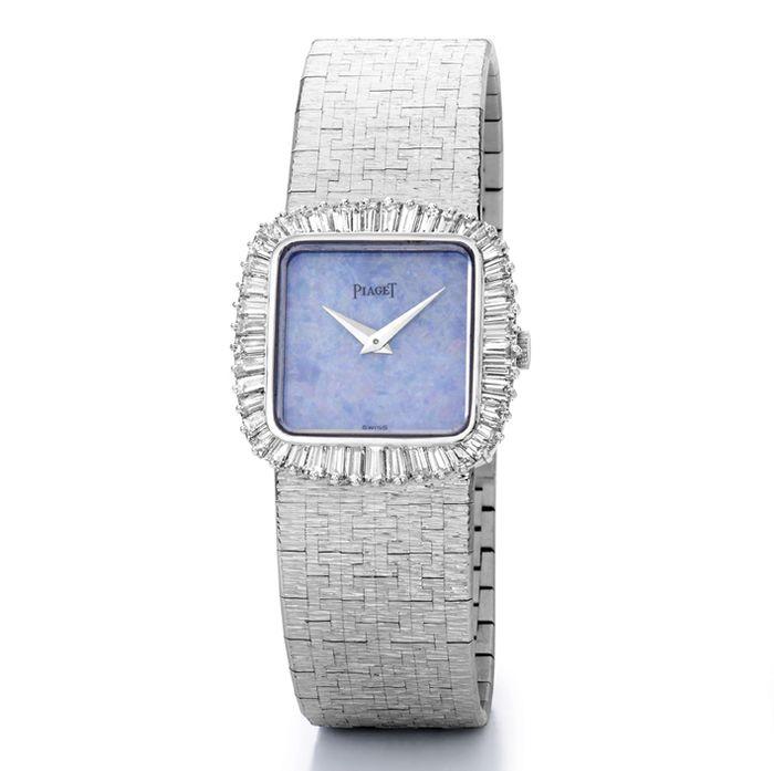 Jewellery watch_1965