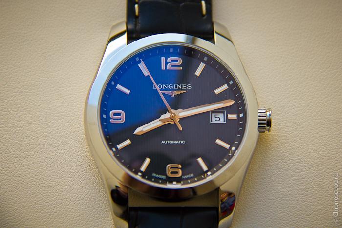 Часы Longines Master Collection - chrono24comru
