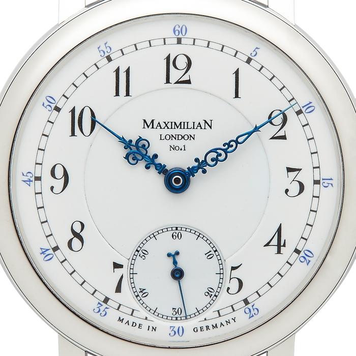 Maximilian-Simplicity-Dial