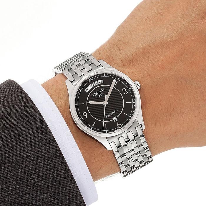 Tissot T-ONE Wrist