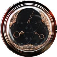 Часы-регуляторы