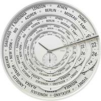 Кругосветные часы