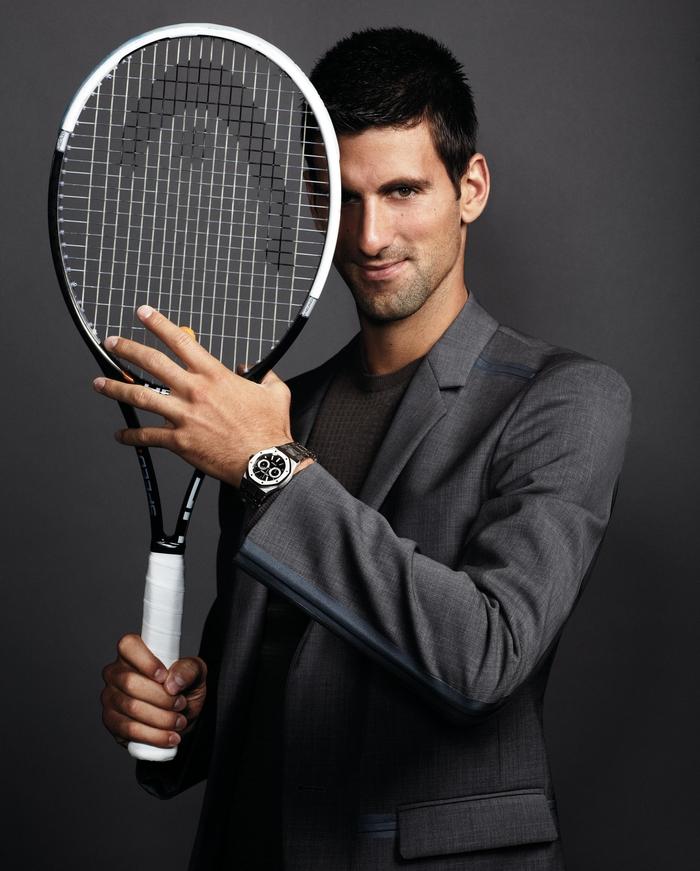 Novak Djocovic