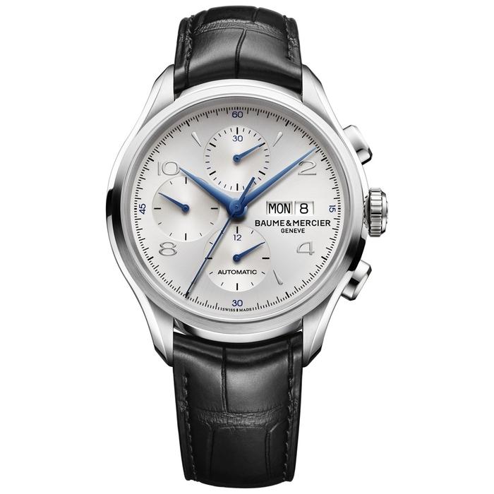 Baume & Mercier Clifton Chronograph 10123
