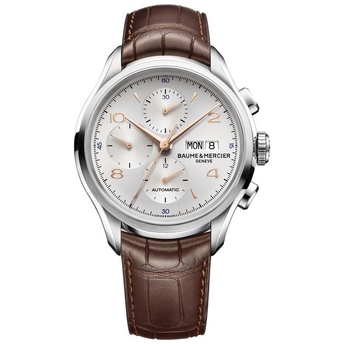 Baume & Mercier Clifton Chronograph 10129