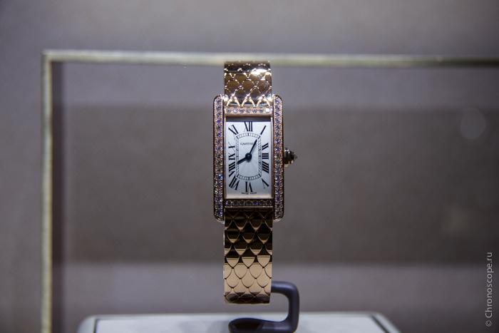 Cartier Boutique Moscow-11