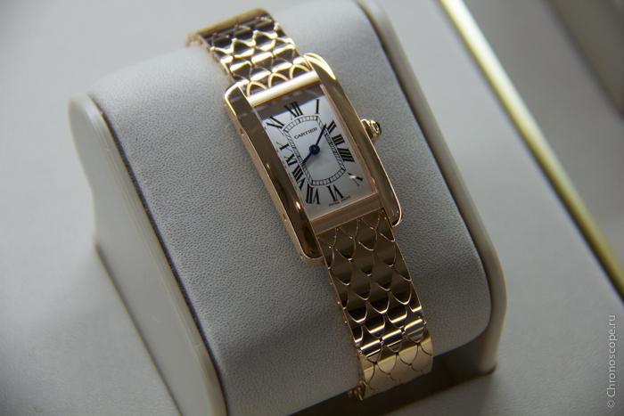Cartier Boutique Moscow-13