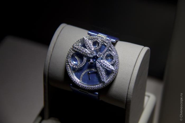 Cartier Boutique Moscow-20