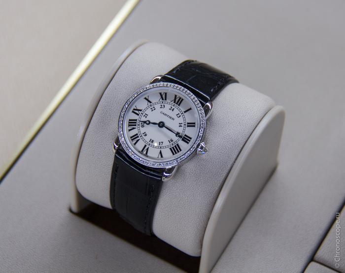 Cartier Boutique Moscow-22