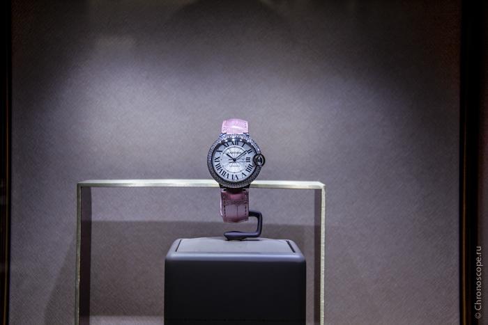 Cartier Boutique Moscow-24