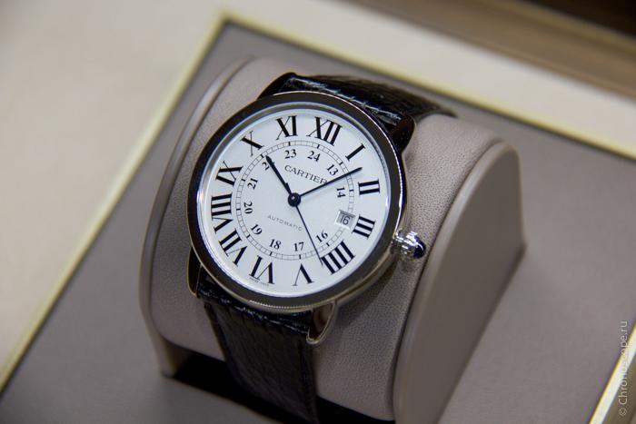 Cartier Boutique Moscow-4