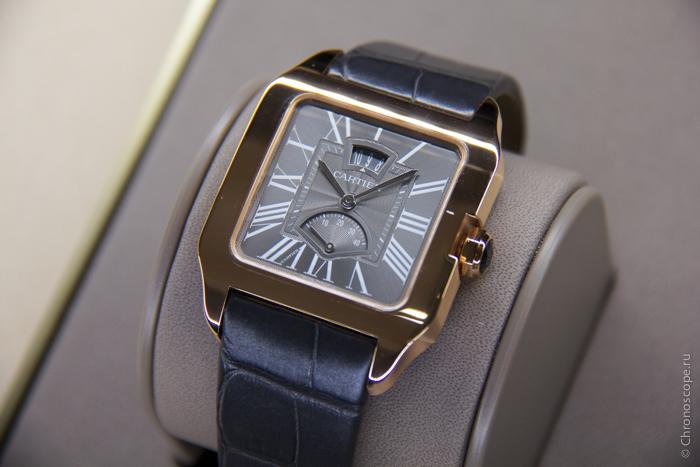 Cartier Boutique Moscow-7