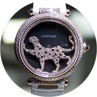 Дом Cartier