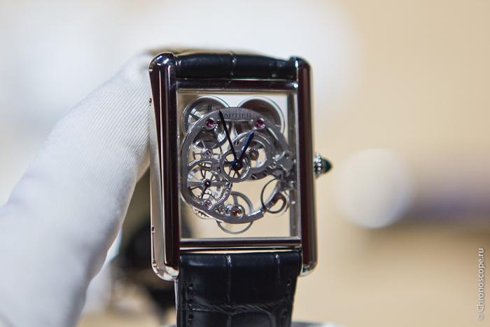 Cartier SIHH-2014-10