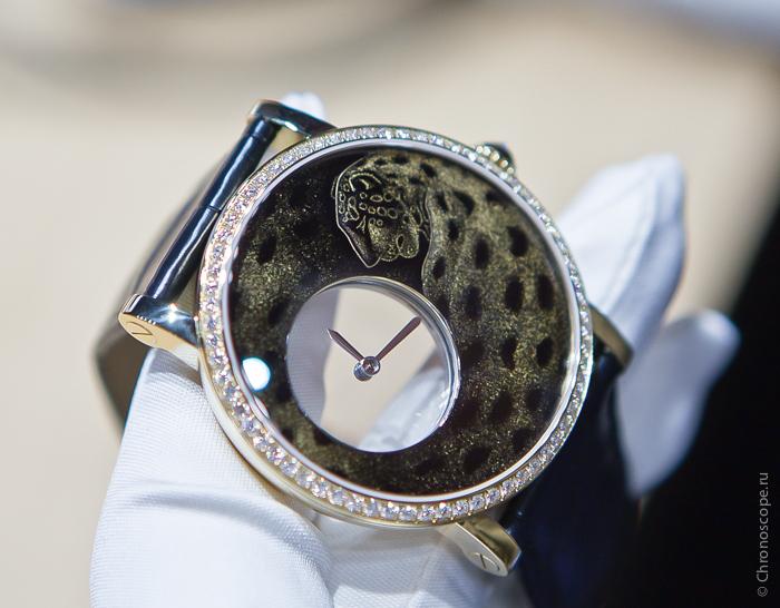 Cartier SIHH-2014-18