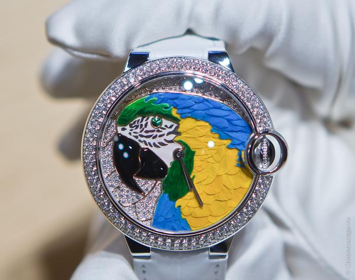 Cartier SIHH-2014-20