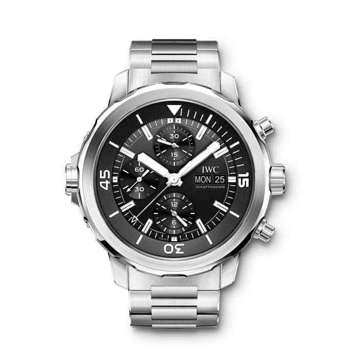 IWC-Aquatimer-Chronograph