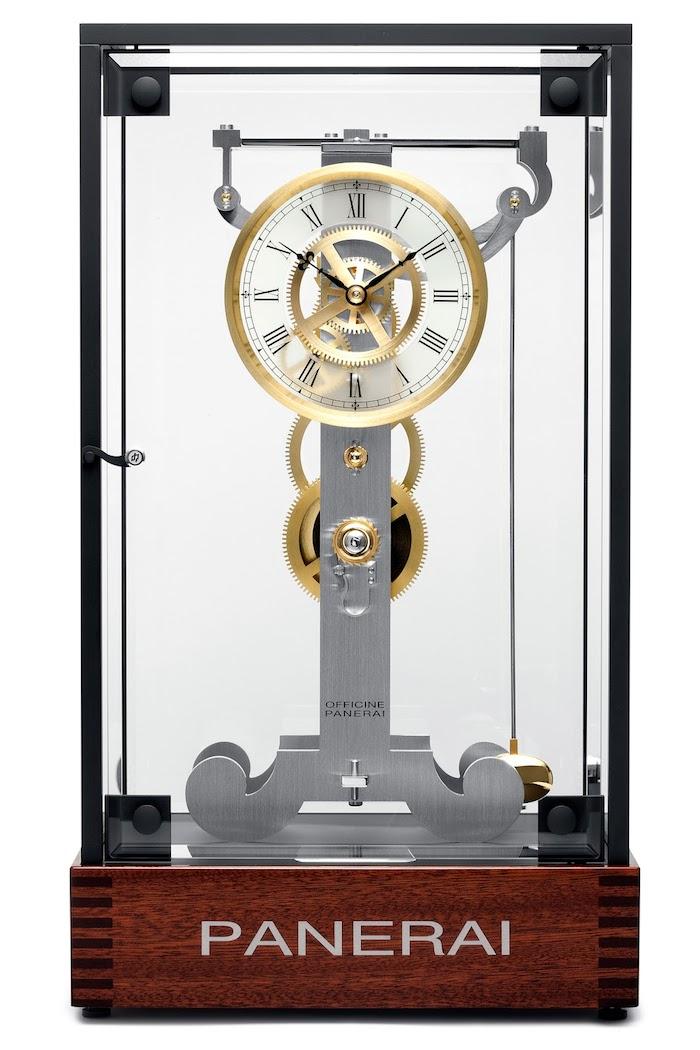 Panarai PAM500-GALILEO-GALILEI'S-PENDULUM-CLOCK