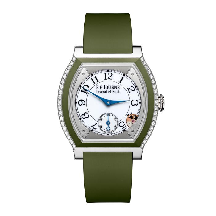 F.P.-Journe-Elegante-Green