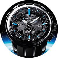 Seiko Astron GPS Solar 2014