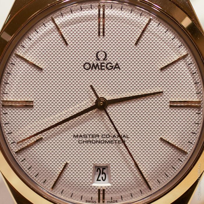 Omega De Ville Tresor-2