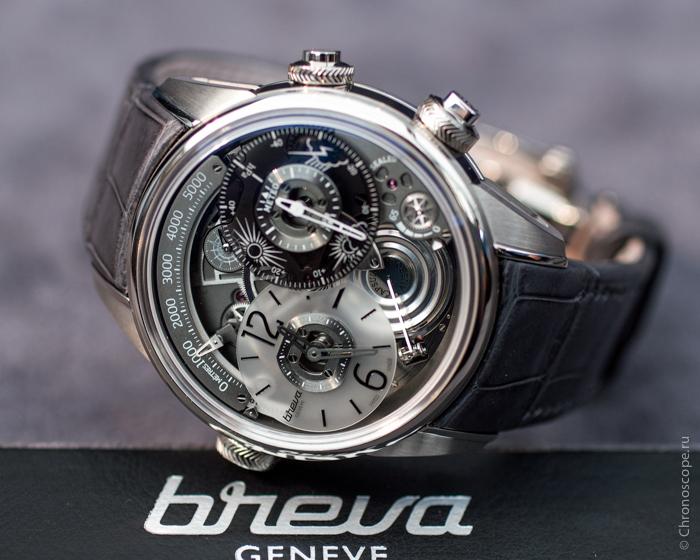 Breva Genie 02