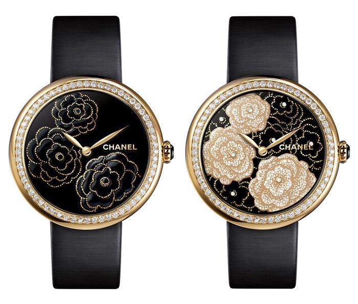 Chanel-Prive-Decor-Camelia