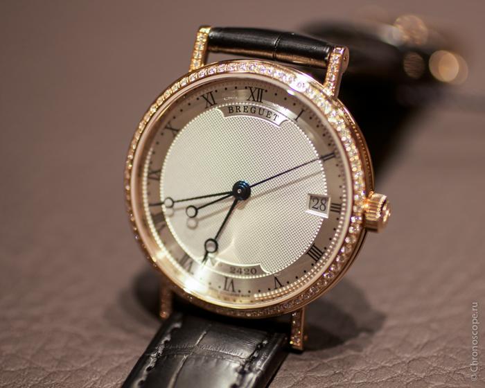 Breguet Classique Dame 9068-3