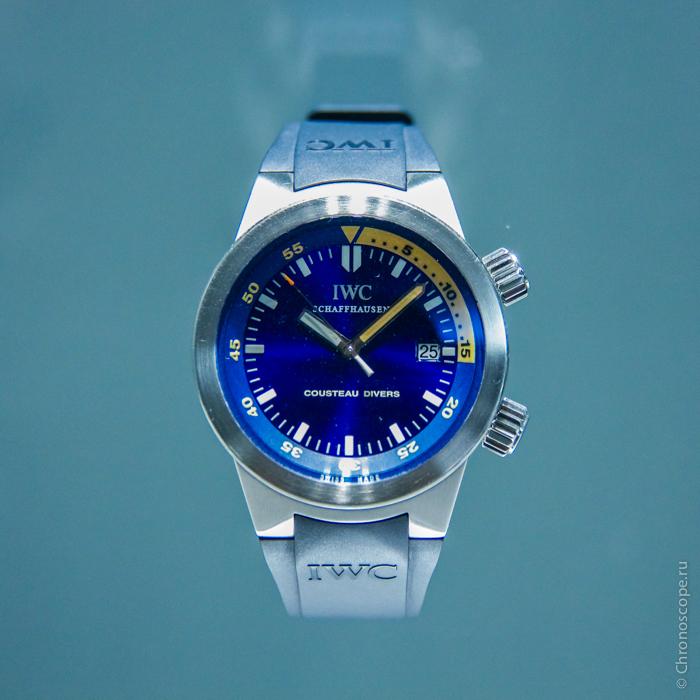 IWC Aquatimer History-4