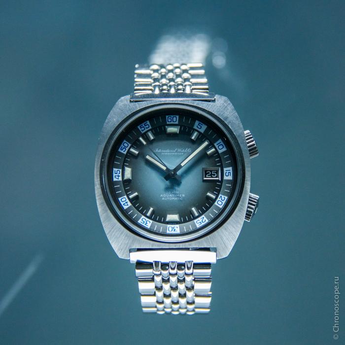 IWC Aquatimer History-8