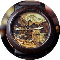 Независимый часовщик Валерий Даневич